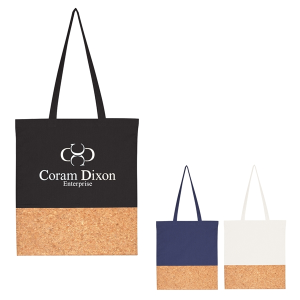 Somerset Cork Tote Bag