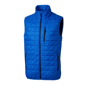 Cutter & Buck Men's Rainier Vest