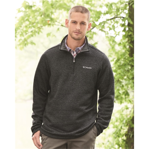 Columbia Great Hart Mountain III Half-Zip Fleece