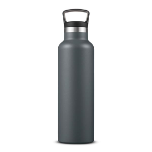 Columbia® 21 oz. Double-Wall Vacuum Bottle with Loop Top